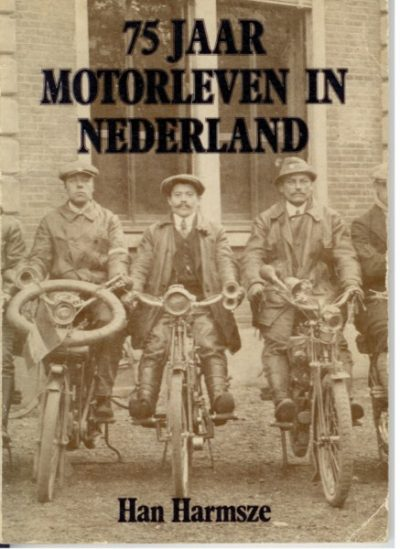 75jaar motorleven in Nederland [website]