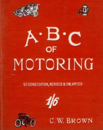ABCMotoring2nd [website]