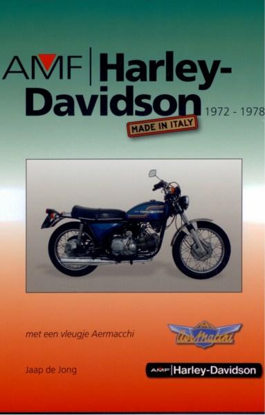 AMF-HarleyDavidson [website]