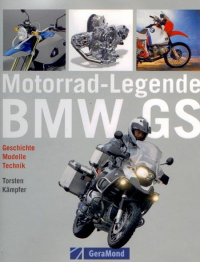 BMW GSMotorradLegende [website]
