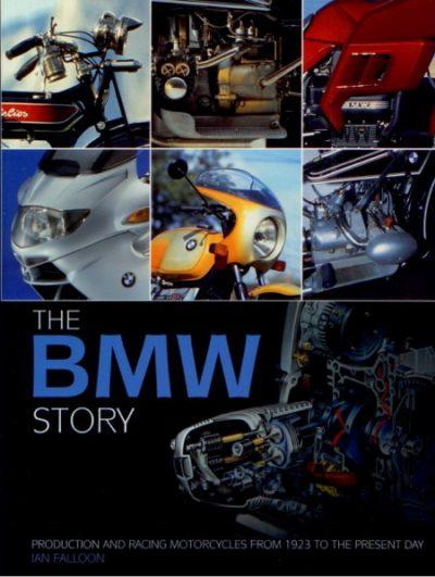 BMWStory [website]