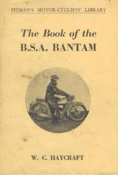 BSABantamBookof [website]