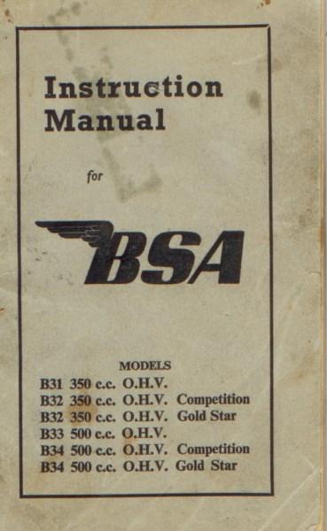 BSAInstrManualB31-1953 [website]
