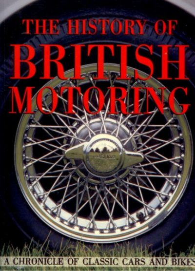 BritishMotoring [website]