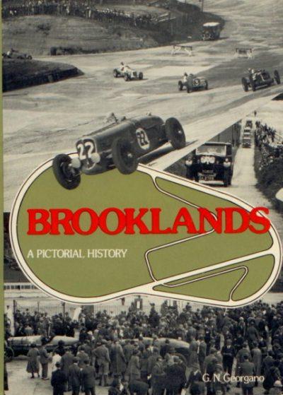 BrooklandsHistorygroen [website]