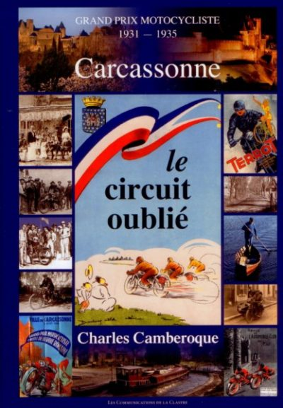 CircuitOublie [website]