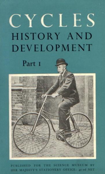 CyclesHistoryDevelopmentPartI [website]