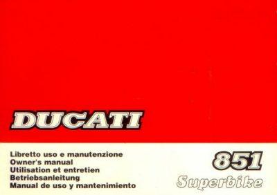 Ducati850OwnersMan [website]