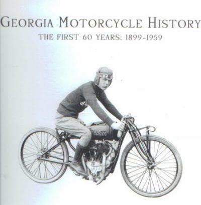 GeorgieMotorcHistory [website]