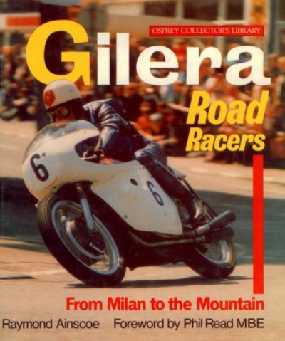 GileraRoadRacers [website]