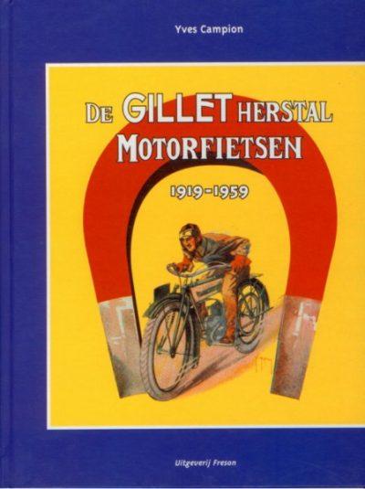 Gillet [website]