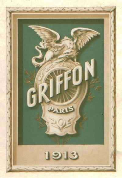 Griffon1913Parts [website]