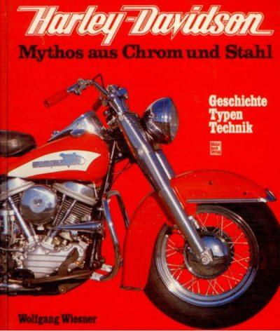 Harley-DavMythosChromStahl [website]