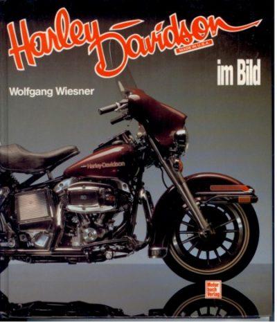Harley-DimBild [website]