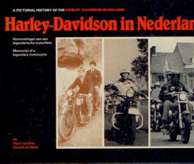 HarleyNederland [website]