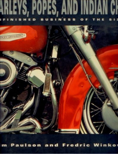 HarleysPopes [website]