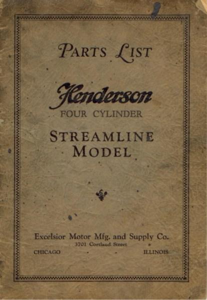 HendersonPartsListStreamlineModel [website]