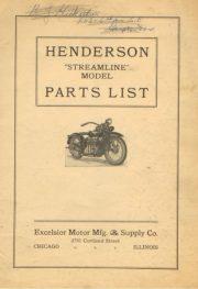HendersonPartsListStreamlineModel3 [website]