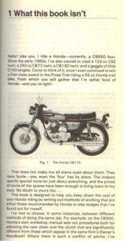 HondaCBCD175PitmanBikebooks2 [website]
