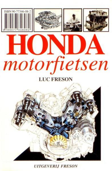 HondaMotorfietsen [website]