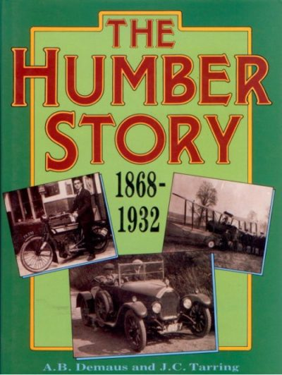 Humberstory [website]