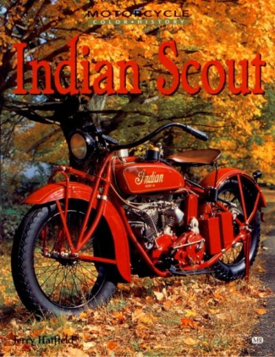 IndianScout [website]