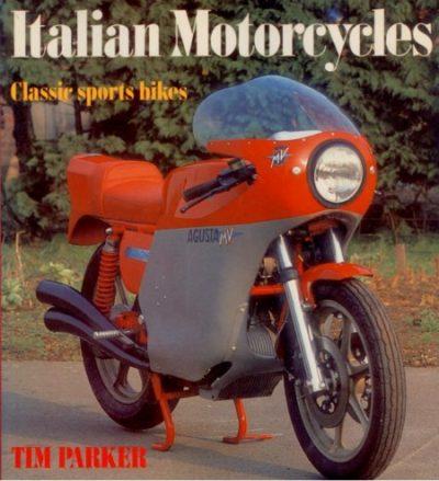 ItalianMotorcyclesClassicSportsBikes [website]