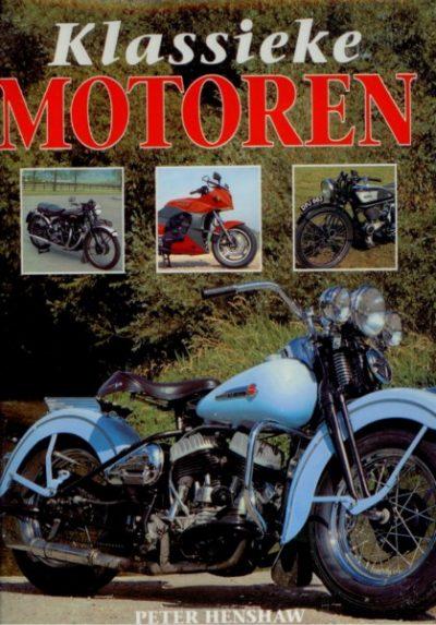 KlassiekeMotorenHenshaw [website]