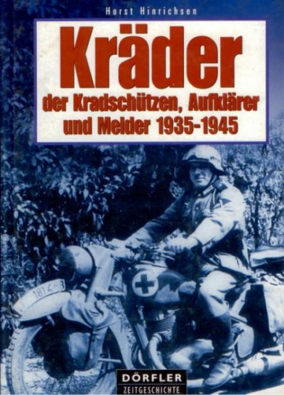 KraederKradschuetzen [website]