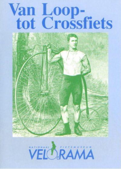 Loop-Crossfiets [website]