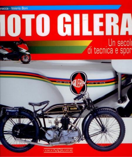 MotoGileraSecolo [website]