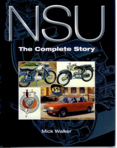 NSUstory [website]