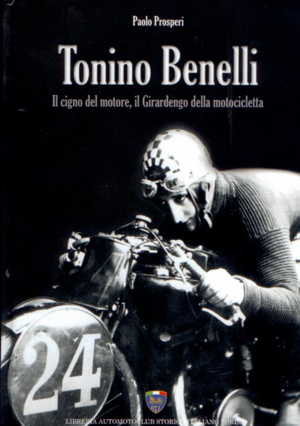 ToninoBenelli [website]