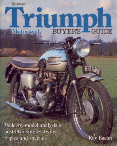 TriumphBuyers [website]