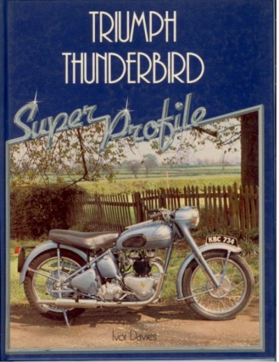 TriumphThunderbirdSP [website]