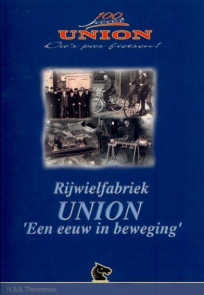 Union100Jaar [website]