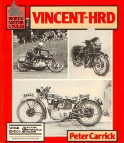 Vincent-HRD [website]