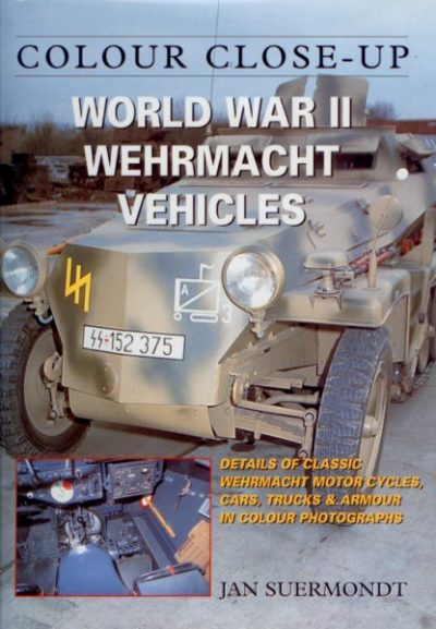 WehrmachtVehicles [website]