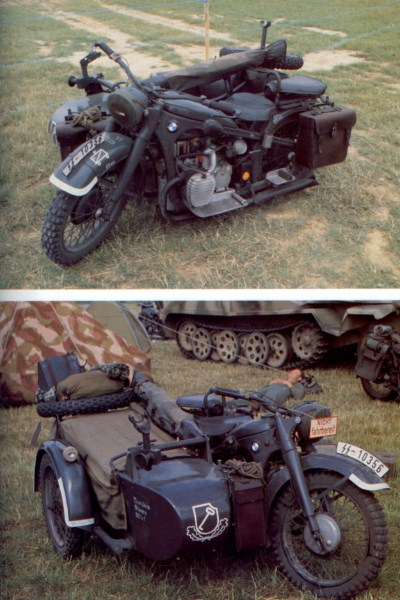 side car wehrmacht