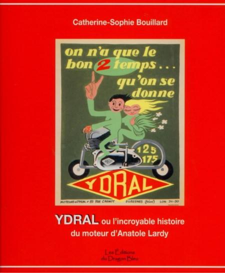 Ydral [website]