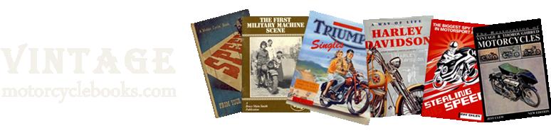 Vintage Motor Cyclebooks
