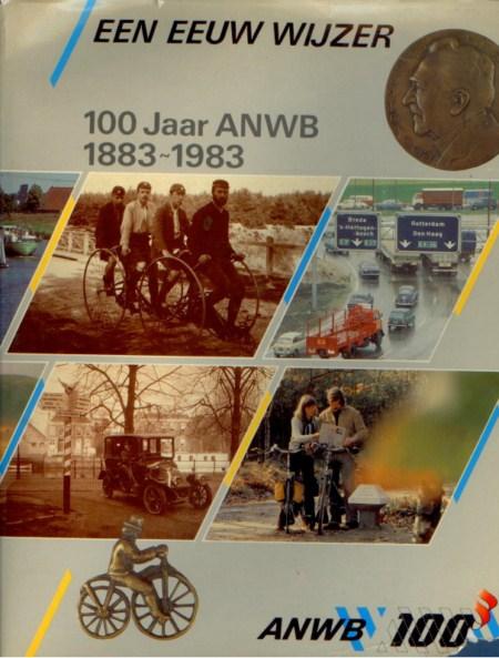 100JaarANWB [website]
