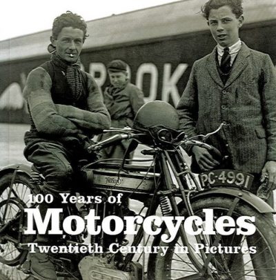 100YearsofMotorcycles