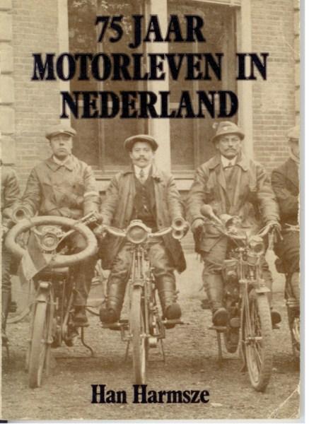 75jaar motorleven in Nederland [website]