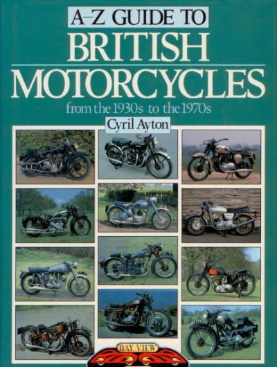 A-ZBritishMotorcycles