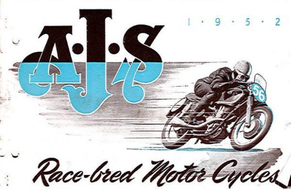 AJSRace-bredMotorc1952