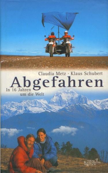 Abgefahren [website]