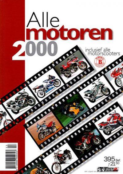 AlleMotoren2000-Motorscooters
