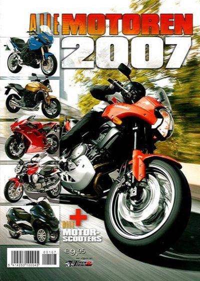 AlleMotoren2007-Motorscooters