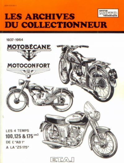 ArchivesCollectionneurMotobecane [website]